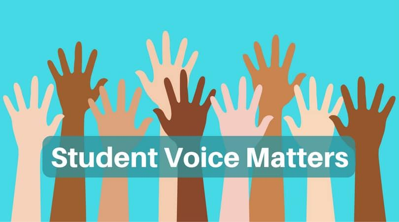 Upcoming Webinar for AUSD Middle and High School Students - Student Voice Matters